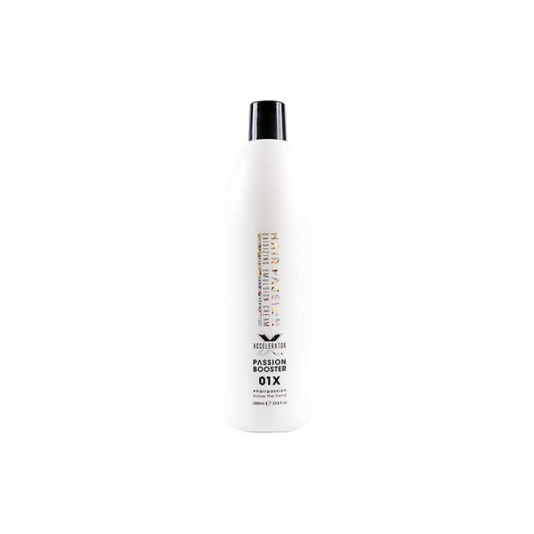 Oxidant crema Hair Passion 01X 3% 10Vol 1000ml