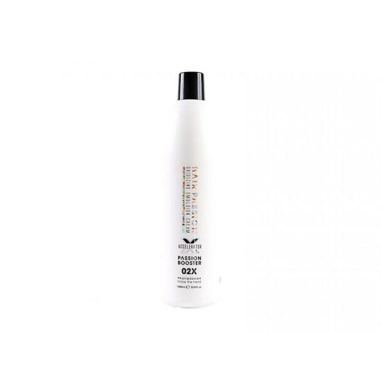 Oxidant crema Hair Passion 02X 6% 20Vol 1000ml