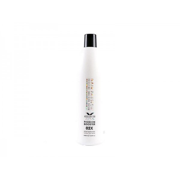 Oxidant crema Hair Passion 02X 6% 20Vol 1000ml