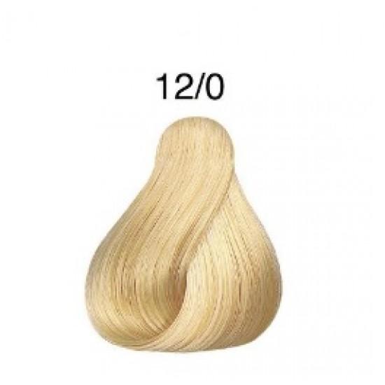 LONDA COLOR Vopsea permanenta 12/0 BLOND SPECIAL 60 ml