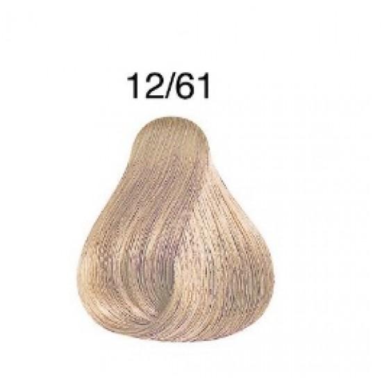 LONDA COLOR Vopsea permanenta 12/61 BLOND SPECIAL VIOLET CENUSIU 60 ml