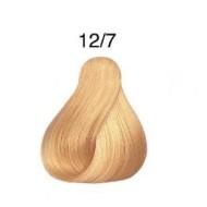 LONDA COLOR Vopsea permanenta 12/7 BLOND SPECIAL MARONIU 60 ml