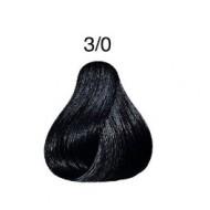 LONDA COLOR Vopsea permanenta 3/0, CASTANIU INCHIS 60 ml