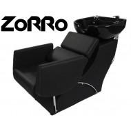 Unitate de spalare ZoRRo