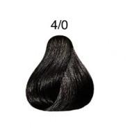 Londacolor  vopsea demi-permanenta  4/0 CASTANIU MEDIU 60ml