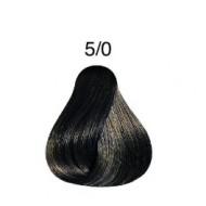 LONDA COLOR Vopsea permanenta 5/0, CASTANIU DESCHIS 60 ml
