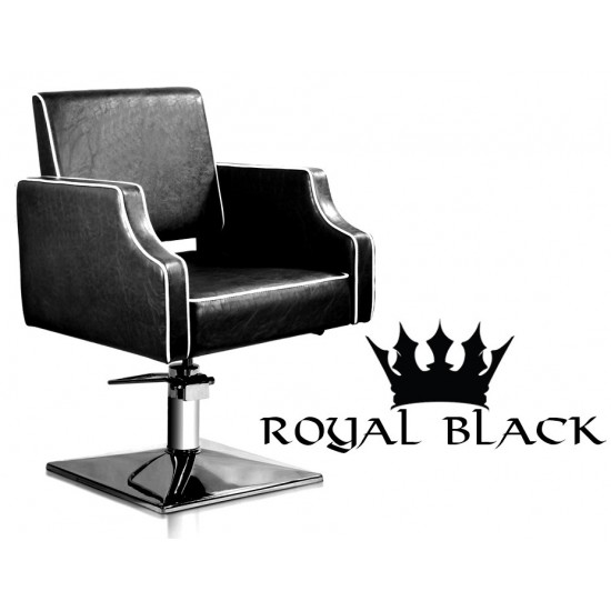 Scaun coafura Royal Black