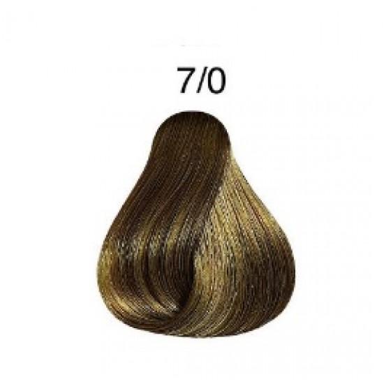 Londacolor  vopsea demi-permanenta  7/0 BLOND MEDIU 60ml