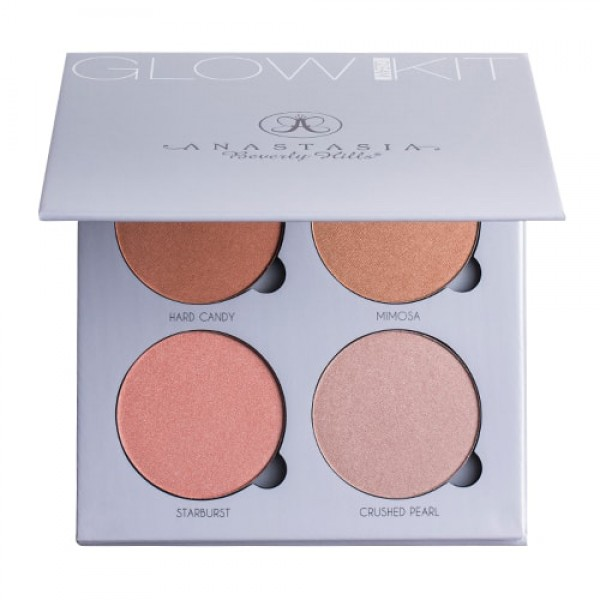 Trusa Anastasia Beverly Hills Glow Kit Gleam
