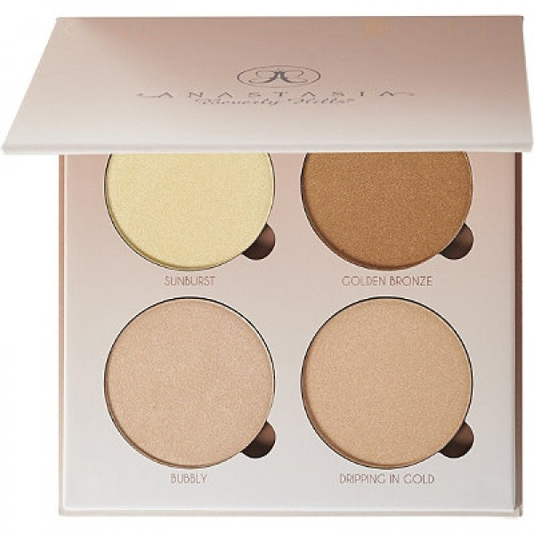 Trusa Anastasia Beverly Hills Glow Kit That Glow