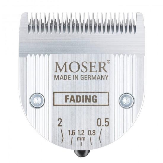 Moser Genio Pro Fading Edition