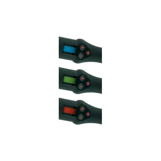 Ondulator Titanium Pro Create 32mm
