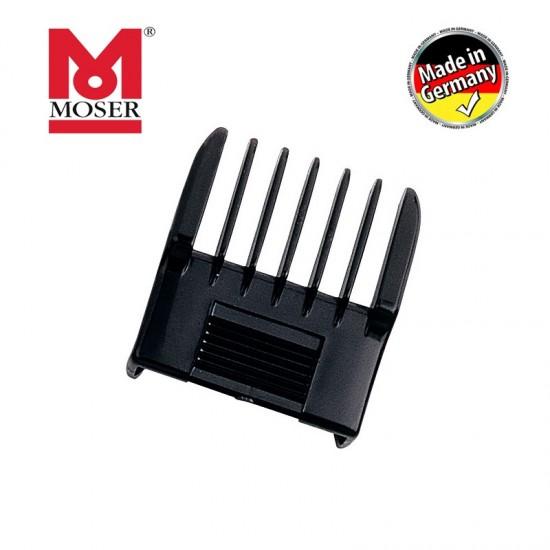 Gratar 3-6 mm pentru Moser Li+Pro Mini, Moser Chromini si Motion Nano