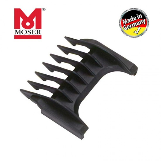 Gratar 6 mm Moser Li+Pro, Easy Style, Moser Titan si Moser Genio Plus