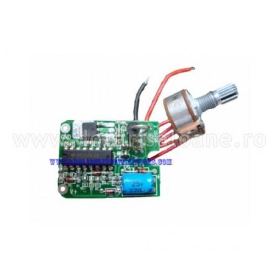 Circuit integrat pentru CLASS 45