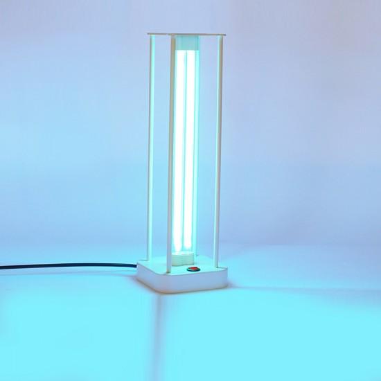Lampa Germicida UVC Wipe 38W