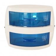 Sterilizator cu lumina ultravioleta Dublu S04