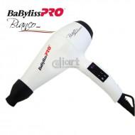 Uscator de par Babyliss Pro Luminoso Bianco
