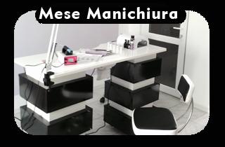 Masa Manichiura