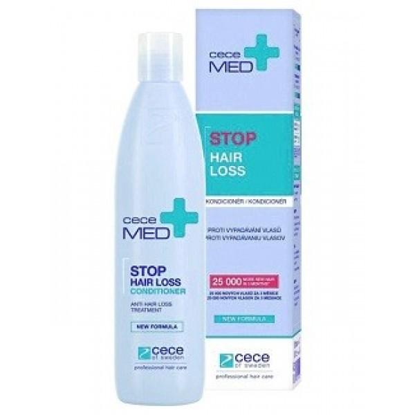 Balsam pentru prevenirea caderii parului CeceMED 300ML
