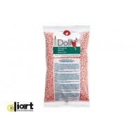 Ceara elastica perle roz cu dioxid de titan Doll 1kg