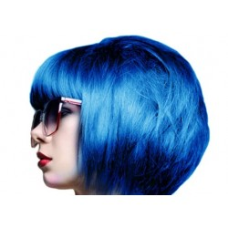 Crazy Color Capri Blue 100ml