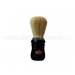 Pamatuf pt barbierit Omega - Negru