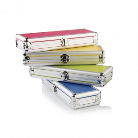 Beauty case 25x9 cm color