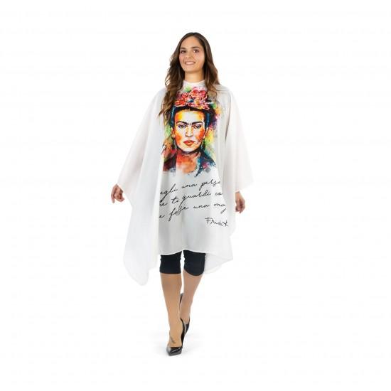 Pelerina tuns Frida Kahlo