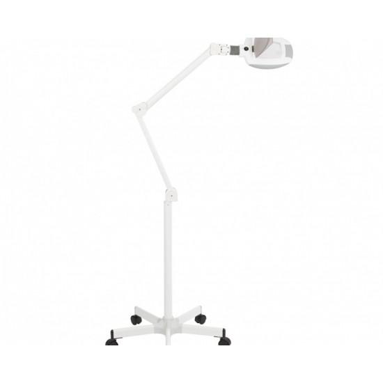 Lupa cu picior 3 dioptrii LED