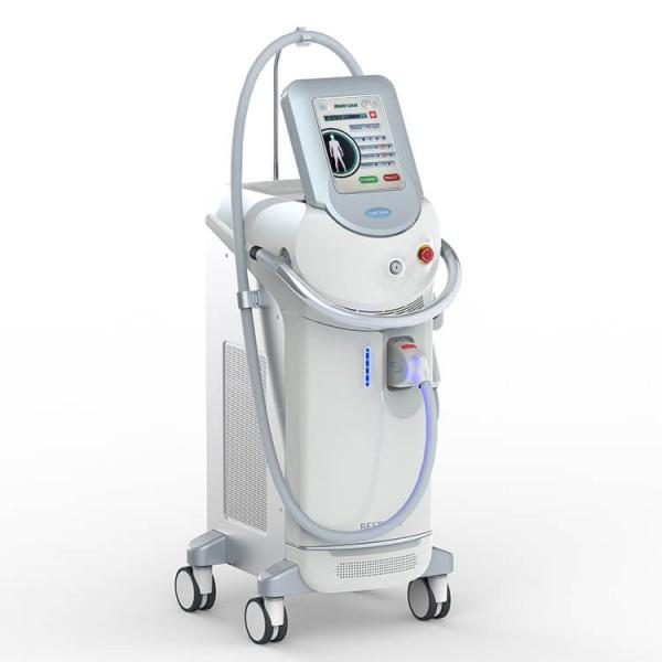 Echipament epilare laser
