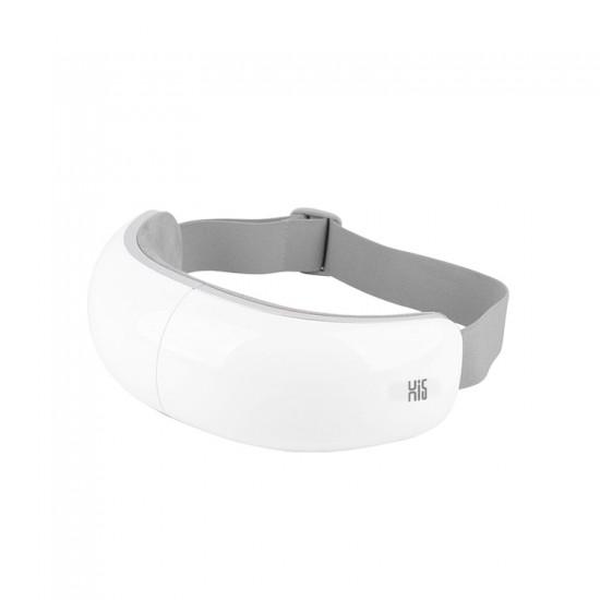 Aparat masaj ocular cu Bluetooth si Muzica