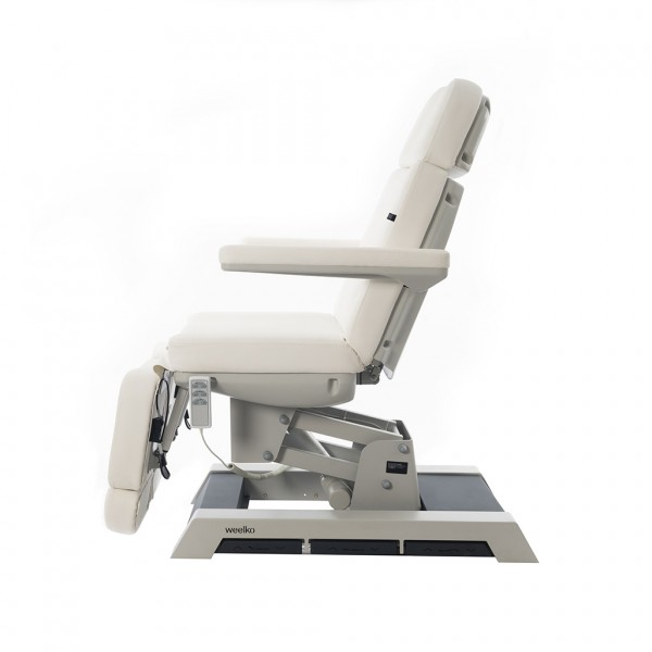 Scaun electric profesional pentru pedichiura ARCH
