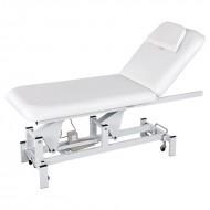 Pat electric pentru masaj si fizioterapie Lumb