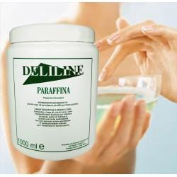 Crema cu parafina 1000 ml