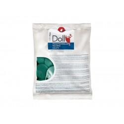 Ceara verde monede - elastica Doll 1 Kg