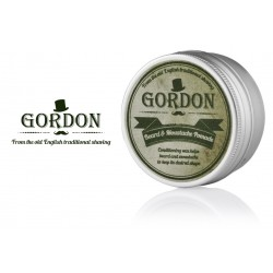 Pomada pentru barba si mustata Gordon 50ml