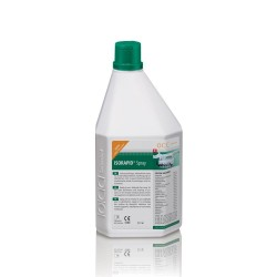 Dezinfectant Isorapid Spray