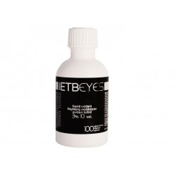 Oxidant lichid pentru vopsea gene si sprancene Etb Eyes 3% 10Vol 50ml
