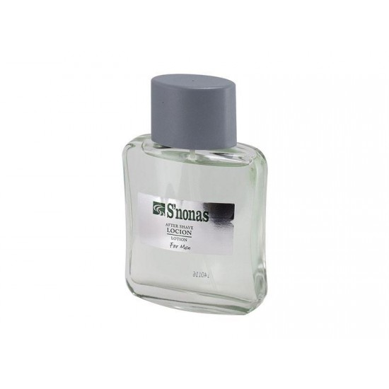 Lotiune After Shave S'nonas
