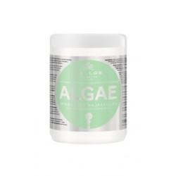 KALLOS Masca de par hidratanta cu extras de alge si ulei de masline 1000ml