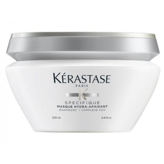 Masca pentru par Kerastase Specifique Hydra-Apaisant 200 ml
