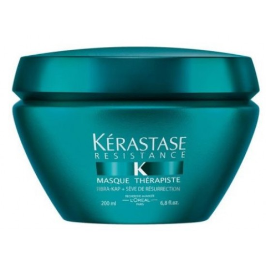 Masca pentru par fragil  Kerastase Resistance Therapiste Masque 200 ml