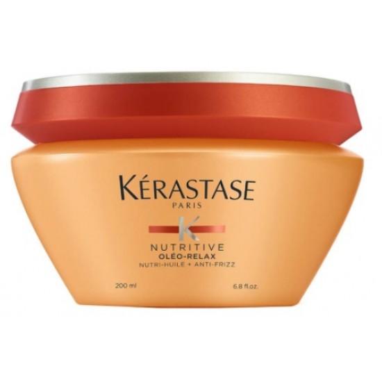 Masca hidratare Kerastase Nutritive Oleo Relax 200 ml