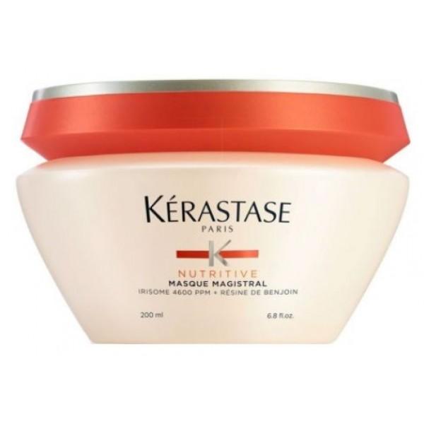 Masca nutritiva  pentru par foarte uscat Kerastase Nutritive Magistral 200 ml