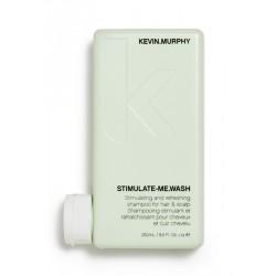 Kevin.Murphy Sampon pentru barbati cu utilizare zilnica  Stimulate-Me.Wash 250ml