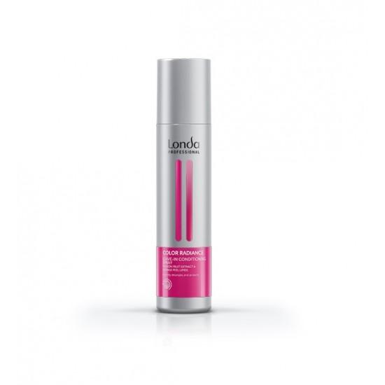 Balsam spray Londa Professional Color Radiance pentru protectia culorii 250ml