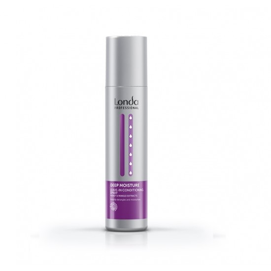Balsam spray Londa Professional Deep Moisture pentru hidratare 250ml