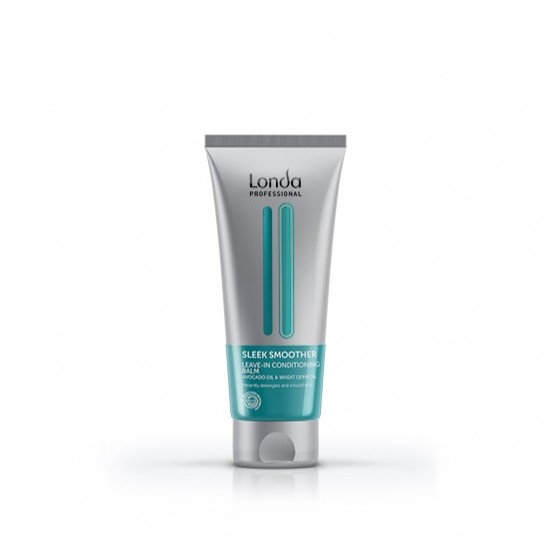 Balsam Londa Professional Sleek Smoother pentru netezire 200ml