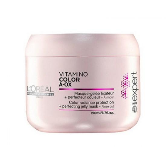 L'Oreal  Professionnel Série Expert Vitamino Color masca protectie par vopsit 200ml